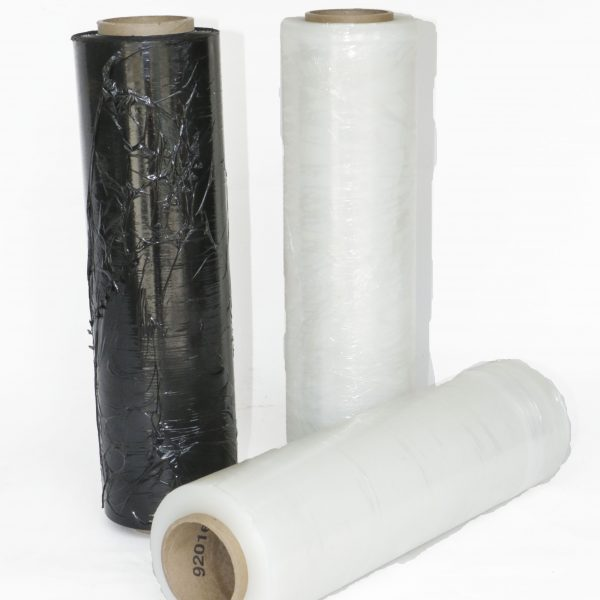 Clear Stretch Wrap E
