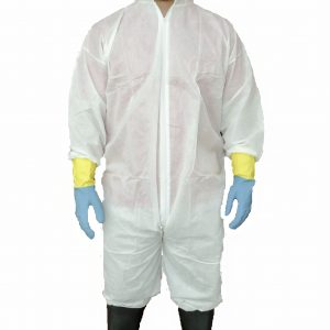 Spray Suit E